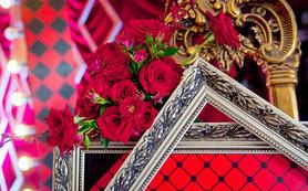 复古老上海【浓情】主题婚礼