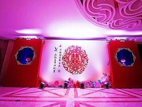 中式婚礼|婚礼创意|主题婚礼叁
