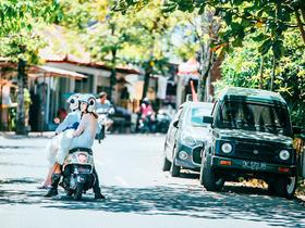 巴厘岛旅行拍摄 (二天)