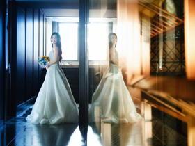 首席婚礼纪实摄影 单机位