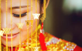 牧梵·wedding |恋红妆