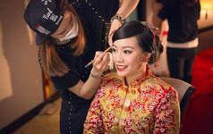 【ROOM VISION】中式婚礼 复古小清新