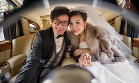 婚礼总监摄像师作品2