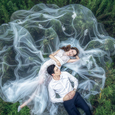 沈阳巴黎婚纱摄影