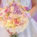 新娘手捧花欧式婚礼布置