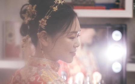 【人气推荐】【橘子美妆】总监档+副化,全程跟妆