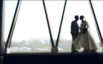 双机位婚礼电影 资深档 唯美婚礼摄像