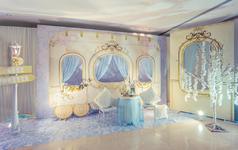爱丁蜜语创意婚典馆——《纯真年代》