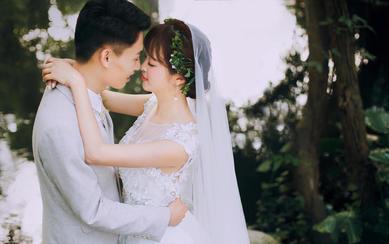 【漫拾光婚纱摄影】客照- 刘先生&孙女士