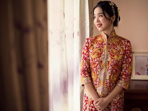 简爱摄影  婚礼化妆+摄影+摄像