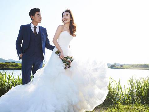 一价全包三亚伯爵婚纱摄影旅拍海景婚纱摄影6999