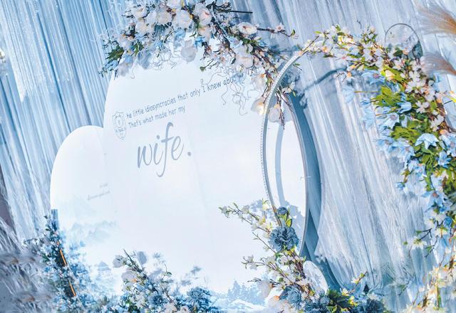【跳出套餐怪圈】拒绝铺红地毯的新中式婚礼