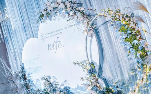 【热带猫】拒绝铺红地毯的新中式婚礼