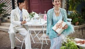 【英伦仪式感2.0】5000元婚嫁大礼包免费领