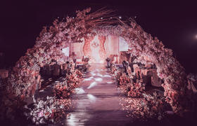 【黛西婚礼】Pink Dream