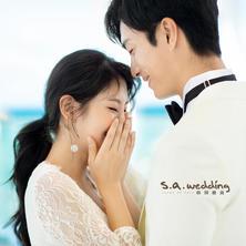 s.a.wedding韩国槿尚(广州店)