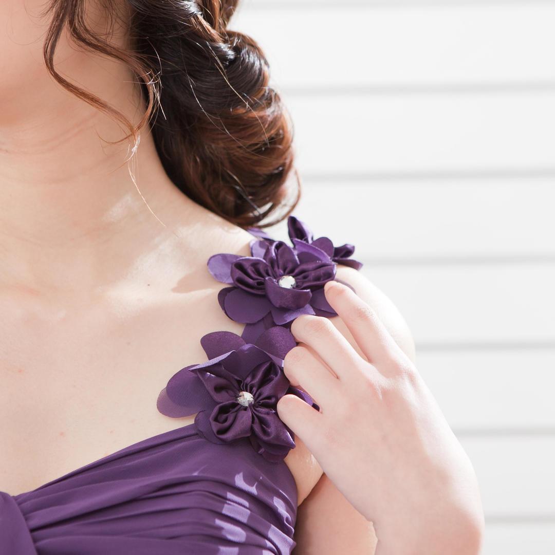 婚纱礼服(2)- 礼服穿的好,敬酒没烦恼