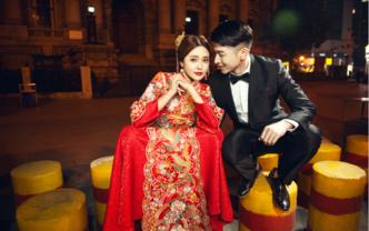 【逆光摄影】三机位(总监档)婚礼跟拍