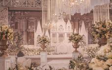 梦幻城堡---属于你的定制婚礼