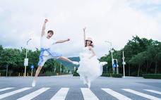 【全城热恋】时尚潮流街拍+清新自然风格