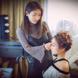 【美至造型】资深造型师刘丹|| 婚礼全程跟妆