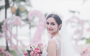 Bestime丨三机位 三亚海岛婚礼摄像