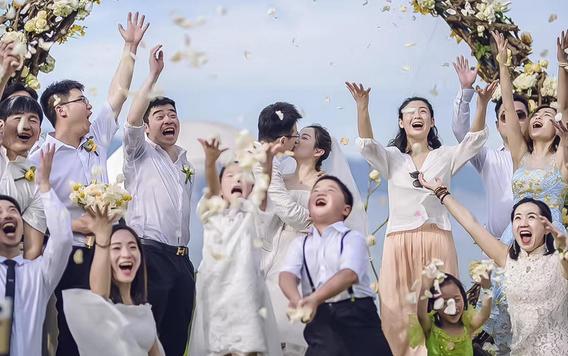 MG 首席单机位全天婚礼摄影原片600张精修30