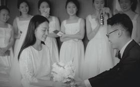 [最佳拍档Film]520婚礼快剪预告片