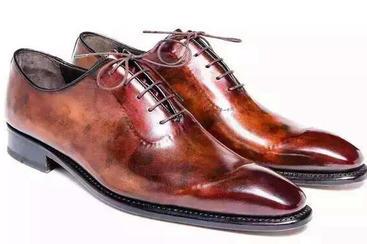 全手工皮鞋定制