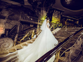 双机位重庆私人摄影师贴心唯美时尚大气浪漫跟拍