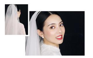休米新娘造型研究所(湖州店)