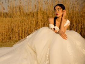【纽约国际婚纱礼服】超值精选套系/4件 /婚礼纪专享