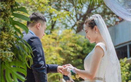 【PAI】婚纱 仙女的梦幻嫁衣