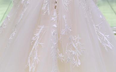 西安品位高端婚纱展示