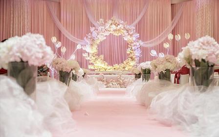 <长沙婚礼秀>订单满1万送1万家电豪礼仅限20名