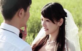 婚礼跟拍/Wedding Film(经典档)