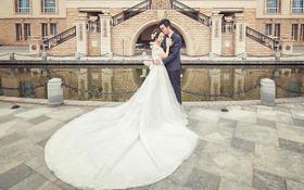 iwedding新娘现场「W&N」