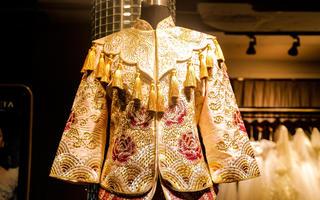 TAFFETA全球时尚婚纱买手店