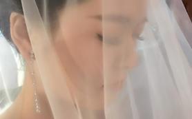 【LaLaLand新娘造型】新娘全天跟妆造型