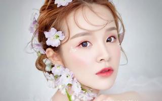 杭州靓青化妆造型团队