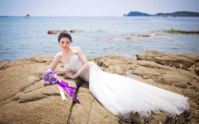 洛可可婚纱摄影——客照赏析(四)