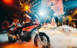 【可姿摄影】婚礼摄影 总监三机位套餐