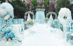 -蜜途婚礼-纯美Tiffany