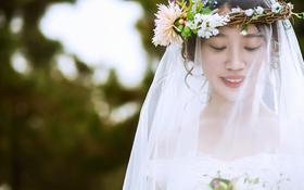 【维罗纳婚纱摄影】刘涛大美妞婚纱照新鲜出炉