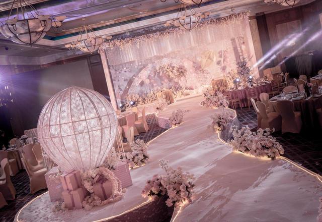 balloon——喜悠记一站式婚礼策划
