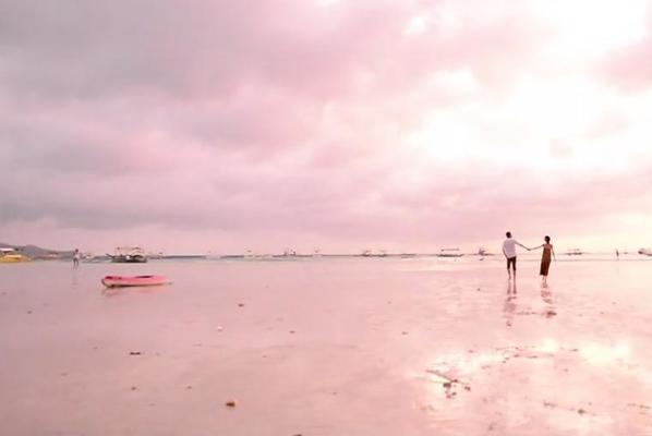 长滩岛婚纱旅拍mv—《Our story》