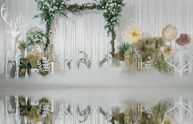 《森系小精灵》主题婚礼!