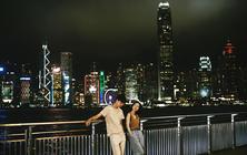 【香港站】维多利亚港+旺角油麻地+3天2晚酒店