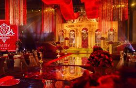【黛西婚礼】De Rose Palace