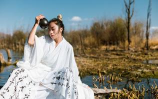 千棠摄影古风汉服个性写真